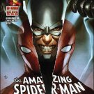 AMAZING SPIDER-MAN #608 NM (2009)