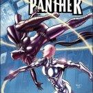 BLACK PANTHER #9 NM (2009)