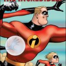 INCREDIBLES: CITY OF INCREDIBLES #1  VF/NM(2009) *IMAGE*