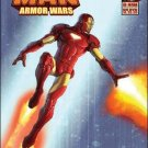 IRON MAN ARMOR WARS #3 NM (2009)