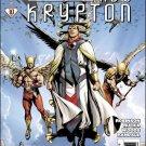 SUPERMAN: WORLD OF NEW KRYPTON #8 NM (2009)