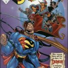 ACTION COMICS #762 VF-