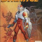 ADAM STRANGE #8 VF/NM (2004)