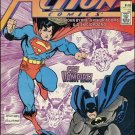 ACTION COMICS ANNUAL #1 VF/NM