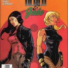 BIRDS OF PREY #95 NM