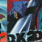 DARK KNIGHT STRIKES AGAIN COMPLETE SET ALL VF/NM