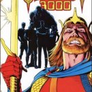 CAMELOT 3000 #3 VF/NM