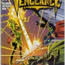 DAY OF VENGEANCE #4 VF/NM