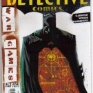 DETECTIVE COMICS #797 VF/NM