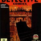 DETECTIVE COMICS #801 VF/NM