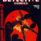 DETECTIVE COMICS #809 VF/NM