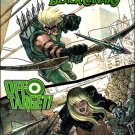 GREEN ARROW and BLACK CANARY #25 NM (2009)