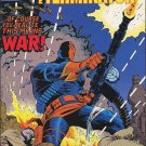 DEATHSTROKE THE TERMINATOR #3 VF/NM