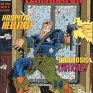 DEATHSTROKE THE TERMINATOR #5 VF/NM