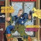 DEATHSTROKE THE TERMINATOR #5 VF/NM