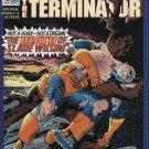 DEATHSTROKE THE TERMINATOR #16 VF/NM