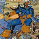 DEATHSTROKE THE TERMINATOR #29 VF/NM