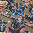 DEATHSTROKE THE TERMINATOR #37 VF/NM