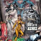 JUSTICE LEAGUE OF AMERICA #38 NM (2009)