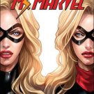 MS. MARVEL #46 NM (2009) DARK REIGN