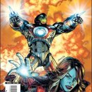 ULTIMATE COMICS ARMOR WARS #2 NM (2009)