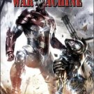 WAR MACHINE #10 NM (2009)