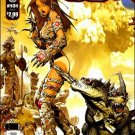 WITCHBLADE #131 NM (2009) 'B' COVER