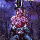 TALES FROM THE WONDERLAND MAD HATTER #1 VF/NM (2009)