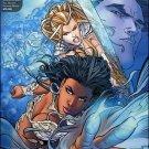 "FATHOM #8 ""A"" COVER (ASPEN 2005 VOL 1)VF/NM"