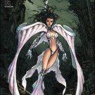 "FATHOM #1 ""C"" COVER (ASPEN 2008 VOL 2)VF/NM"
