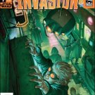 STAR WARS INVASION #5 NM (2009)