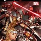 X-MEN VS AGENTS OF ATLAS #2 NM (2009)