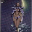 "FATHOM #0  ""A"" COVER NM"
