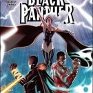 BLACK PANTHER #10 NM (2010)