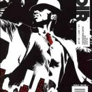 "LUKE CAGE NOIR #4  NM (2010) ""B"" COVER VARIANT"