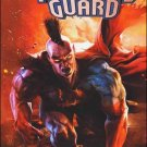 REALM OF KINGS IMPERIAL GUARD #1 VF/NM (2010)
