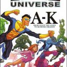 OFFICIAL HANDBOOK OF THE INVINCIBLE UNIVERSE #1