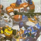 TRANSFORMERS GENERATION ONE VOLUME TWO #1 VF/NM  DW COMICS