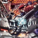 TRANSFORMERS WAR WITHIN #6 VF/NM  DW COMICS