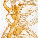 """SOULFIRE DYING OF THE LIGHT #3 NM WIZARD WORLD TEXAS EXCLUSIVE COVER """"B"""" COVER"""