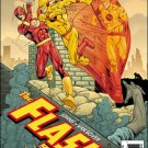 FLASH REBIRTH #5 NM (2010)