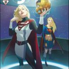 SUPERGIRL #47 NM (2010)