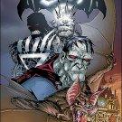 SUPERMAN BATMAN #66 NM (2010) BLACKEST NIGHT