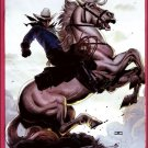 LONE RANGER #7  RARE RRP EDITION signed by John Cassaday
