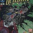 DETECTIVE COMICS #654 VF/NM
