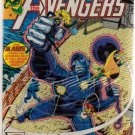 AVENGERS #184 VF/NM 1ST SERIES