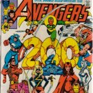 AVENGERS #200 VF/NM 1ST SERIES