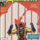 AVENGERS #224 VF/NM 1ST SERIES