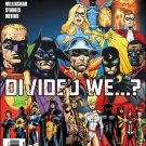 JUSTICE SOCIETY OF AMERICA #33 NM (2010)