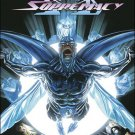 PROJECT SUPERPOWERS MEET THE BAD GUYS #4 NM (2010)  THE SCARAB SUPREMACY